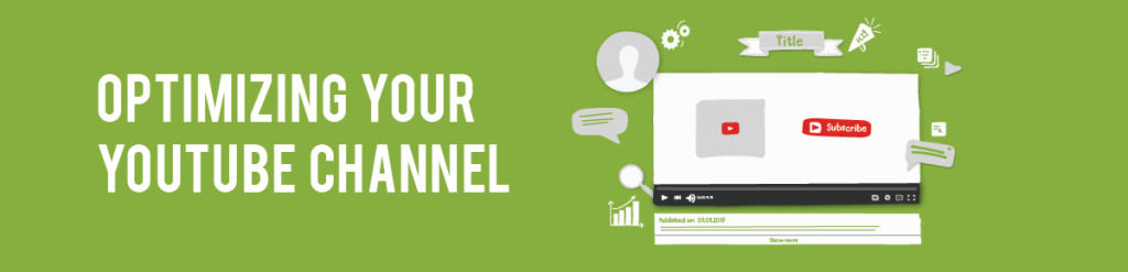 Optimizing Your YouTube Channel via JAT